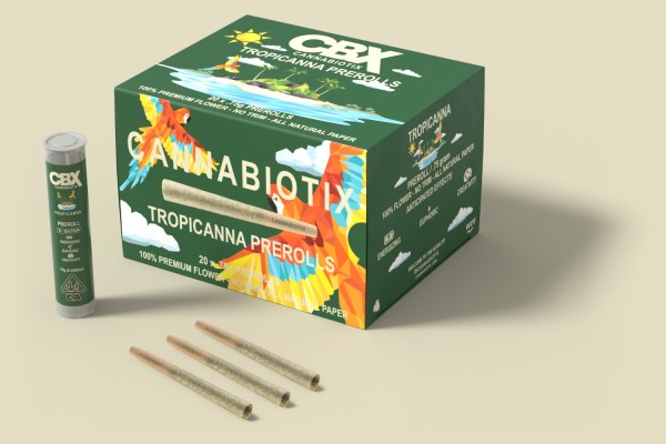 Cannabiotix